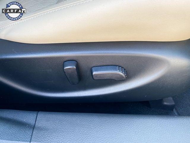 2017 Nissan Maxima Platinum Madison, NC 15