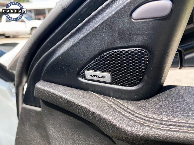 2017 Nissan Maxima Platinum Madison, NC 16