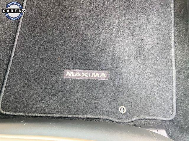 2017 Nissan Maxima Platinum Madison, NC 17