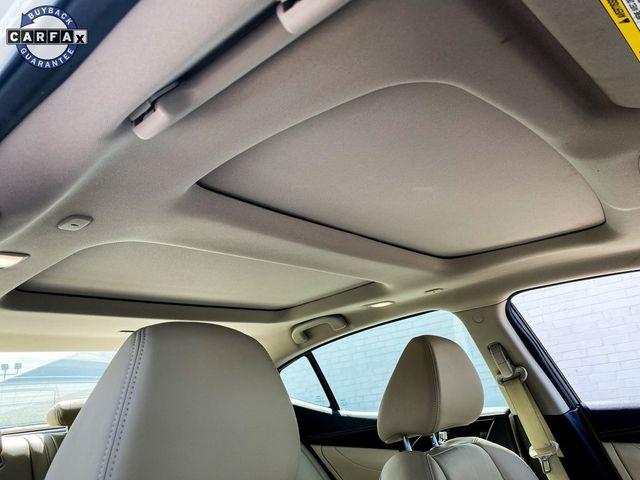 2017 Nissan Maxima Platinum Madison, NC 19