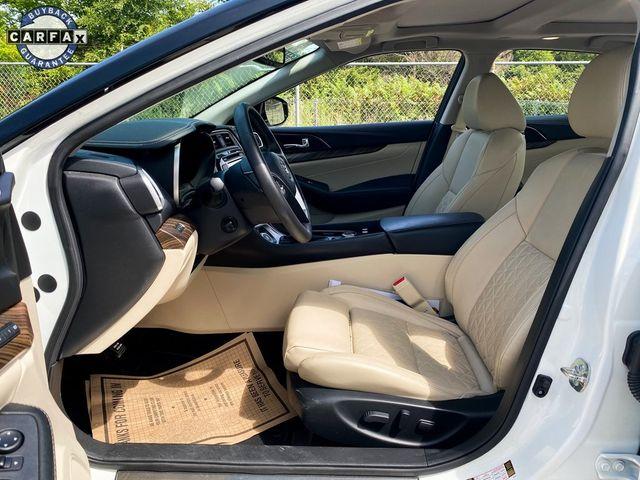 2017 Nissan Maxima Platinum Madison, NC 25