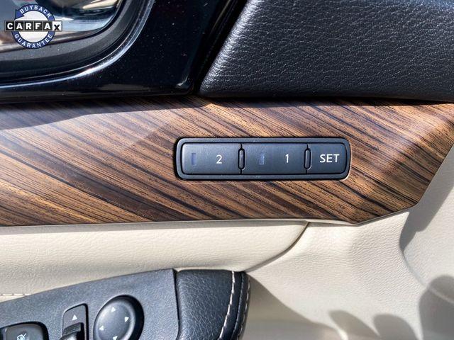 2017 Nissan Maxima Platinum Madison, NC 28