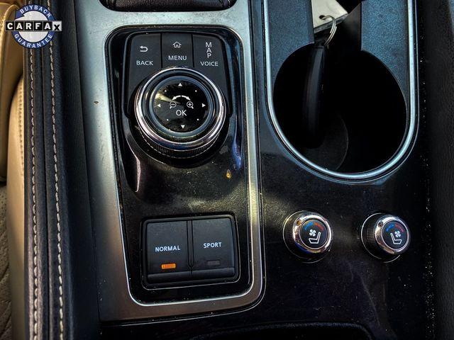 2017 Nissan Maxima Platinum Madison, NC 30