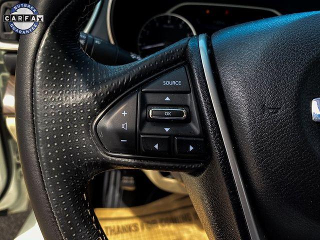 2017 Nissan Maxima Platinum Madison, NC 34