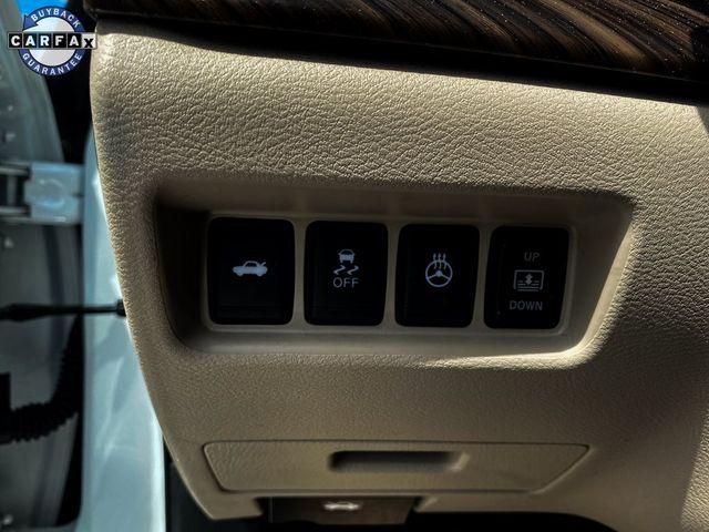 2017 Nissan Maxima Platinum Madison, NC 37