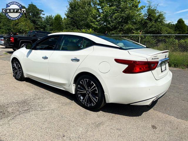 2017 Nissan Maxima Platinum Madison, NC 3