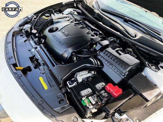 2017 Nissan Maxima Platinum Madison, NC 40