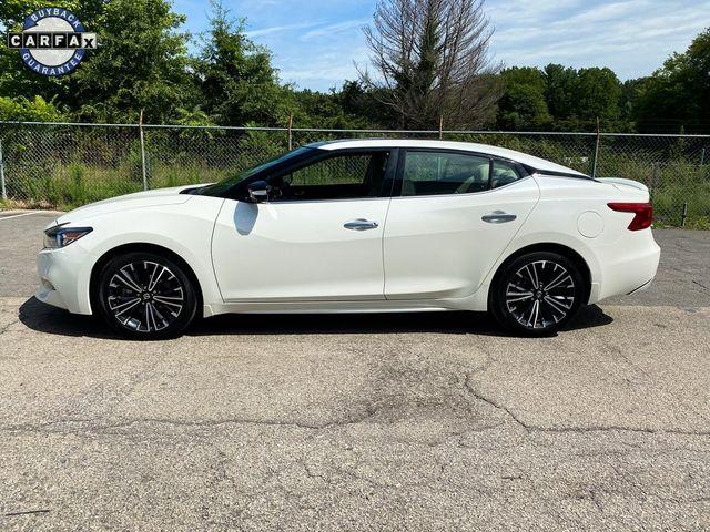 2017 Nissan Maxima Platinum Madison, NC 4
