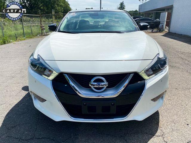 2017 Nissan Maxima Platinum Madison, NC 6
