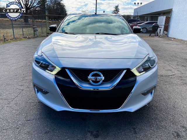2017 Nissan Maxima Platinum Madison, NC 6