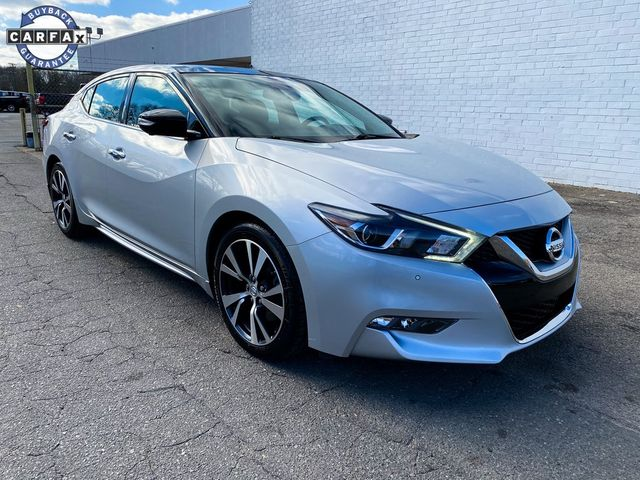2017 Nissan Maxima Platinum Madison, NC 7