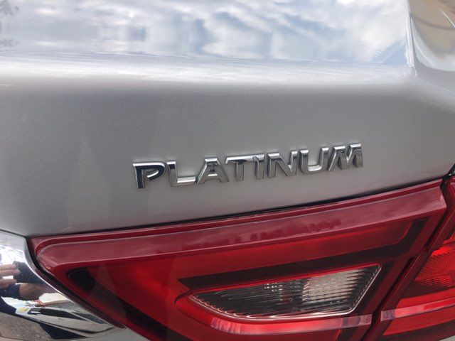 2017 Nissan Maxima Platinum in Marble Falls, TX 78654