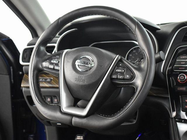 2017 Nissan Maxima Platinum in McKinney, Texas 75070
