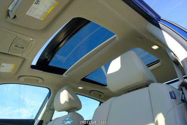 2017 Nissan Maxima Platinum in Memphis, Tennessee 38115