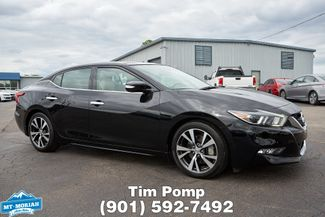 """2017 Nissan Maxima Platinum """"BABY"""" in Memphis, Tennessee 38115"""