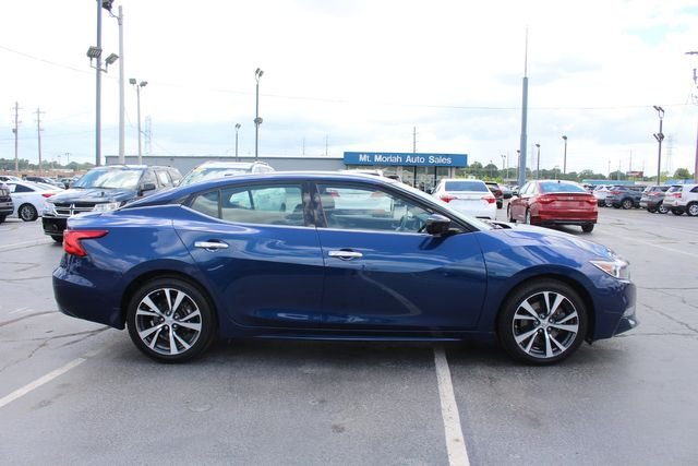 2017 Nissan Maxima S in Memphis, Tennessee 38115