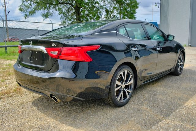 2017 Nissan Maxima SV in Memphis, Tennessee 38115