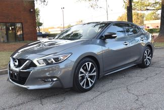 2017 Nissan Maxima SL in Memphis, Tennessee 38128