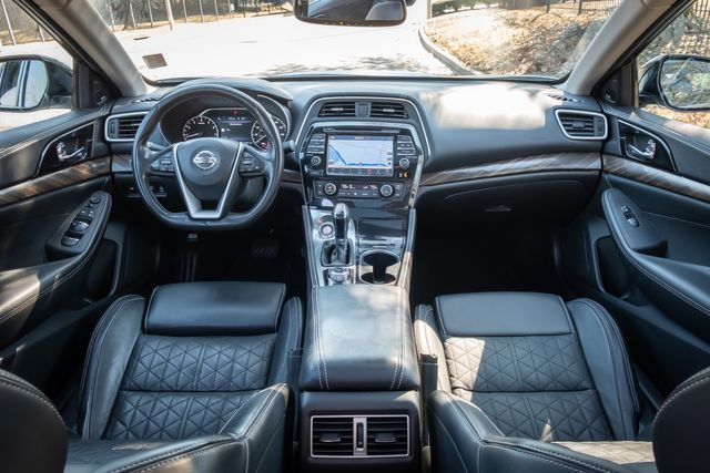2017 Nissan Maxima Platinum PANO ROOF LEATHER NAVIGATION in Memphis, Tennessee 38115