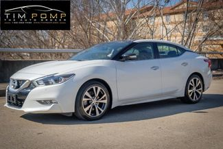 2017 Nissan Maxima Platinum PANO ROOF in Memphis, Tennessee 38115