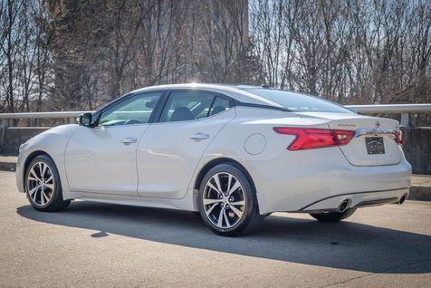 2017 Nissan Maxima Platinum | Memphis, Tennessee | Tim Pomp - The Auto Broker in Memphis, Tennessee