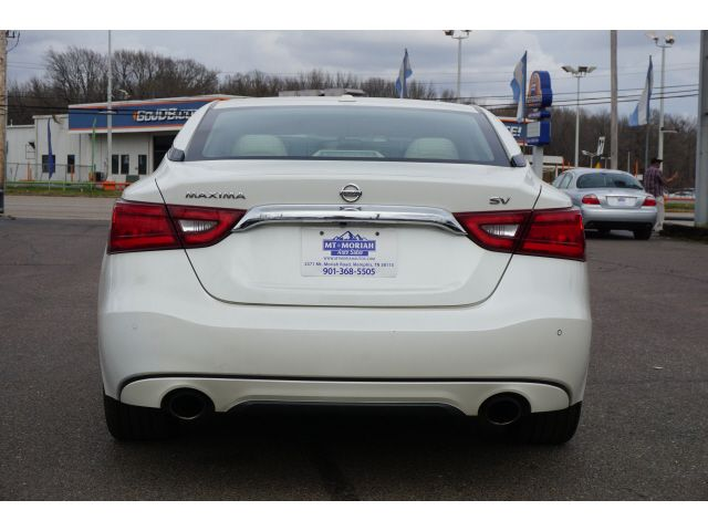 2017 Nissan Maxima in Memphis, Tennessee 38115