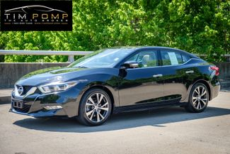 2017 Nissan Maxima Platinum PANO ROOF NAVIGATION in Memphis, Tennessee 38115