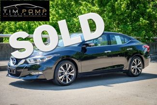 2017 Nissan Maxima Platinum | Memphis, Tennessee | Tim Pomp - The Auto Broker in  Tennessee