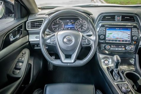2017 Nissan Maxima SV | Memphis, Tennessee | Tim Pomp - The Auto Broker in Memphis, Tennessee