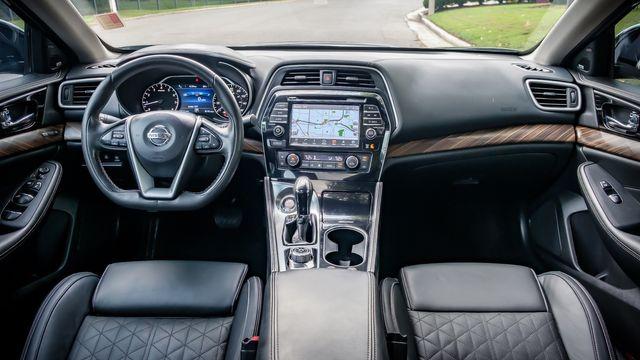 2017 Nissan Maxima Platinum in Memphis, TN 38115