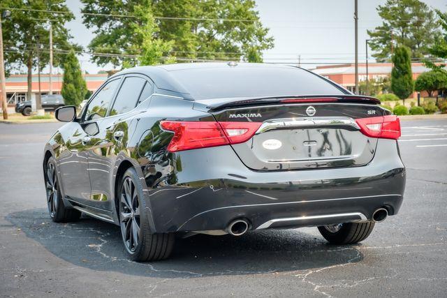 2017 Nissan Maxima SR in Memphis, TN 38115