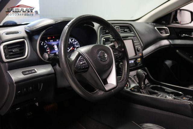 2017 Nissan Maxima SL Merrillville, Indiana 9