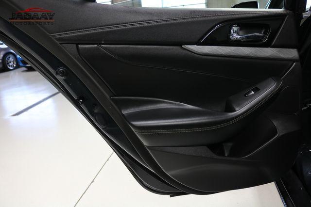 2017 Nissan Maxima SL Merrillville, Indiana 26