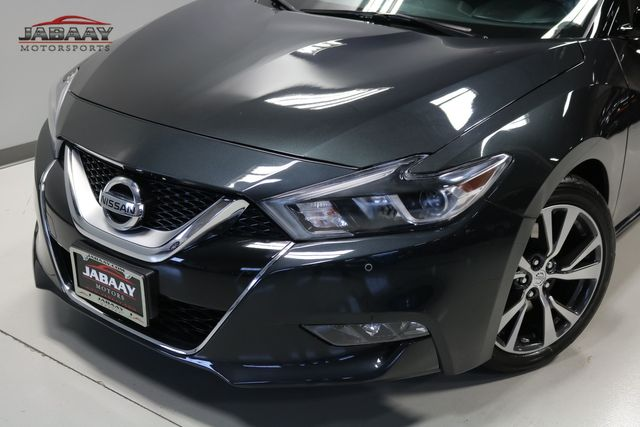 2017 Nissan Maxima SL Merrillville, Indiana 30