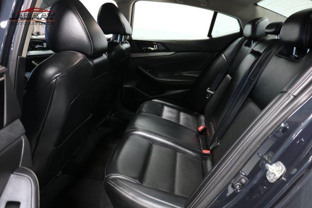 2017 Nissan Maxima SL Merrillville, Indiana 12