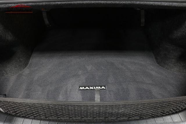 2017 Nissan Maxima SL Merrillville, Indiana 28