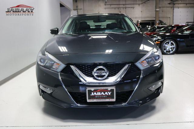 2017 Nissan Maxima SL Merrillville, Indiana 7