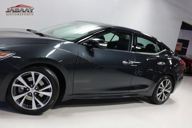 2017 Nissan Maxima SL Merrillville, Indiana 31