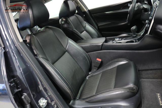 2017 Nissan Maxima SL Merrillville, Indiana 15