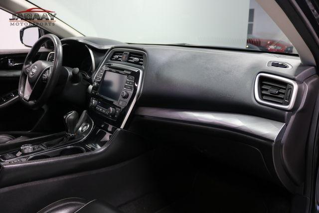 2017 Nissan Maxima SL Merrillville, Indiana 16