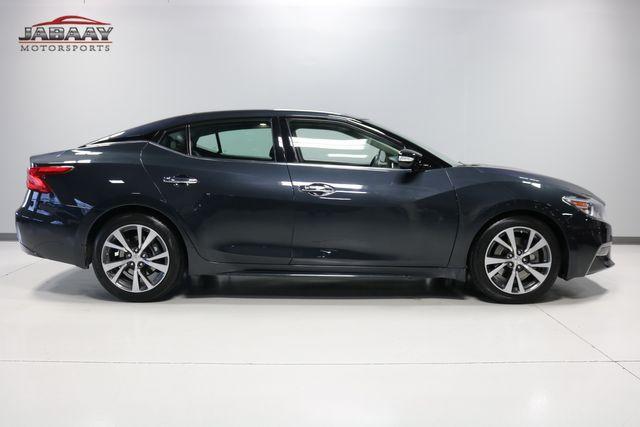 2017 Nissan Maxima SL Merrillville, Indiana 5