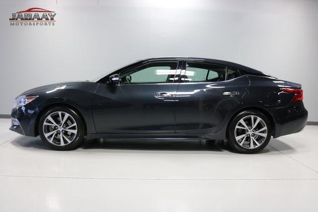 2017 Nissan Maxima SL Merrillville, Indiana 1