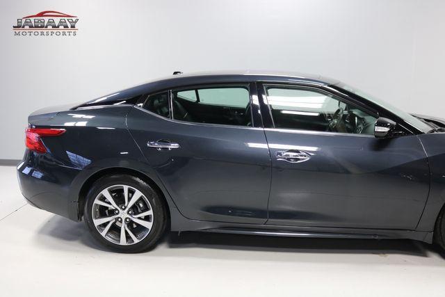 2017 Nissan Maxima SL Merrillville, Indiana 38