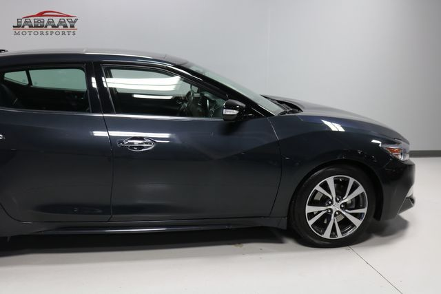 2017 Nissan Maxima SL Merrillville, Indiana 39