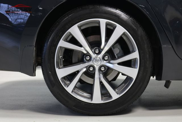 2017 Nissan Maxima SL Merrillville, Indiana 46