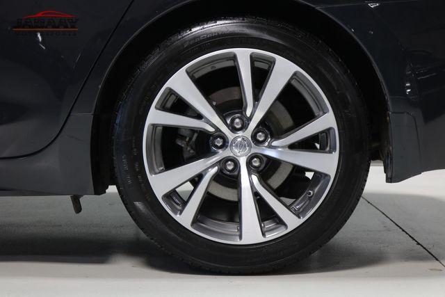 2017 Nissan Maxima SL Merrillville, Indiana 45