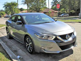 2017 Nissan Maxima SV Miami, Florida 7