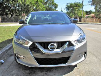2017 Nissan Maxima SV Miami, Florida 8