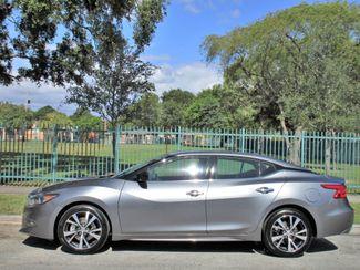 2017 Nissan Maxima SV Miami, Florida 1