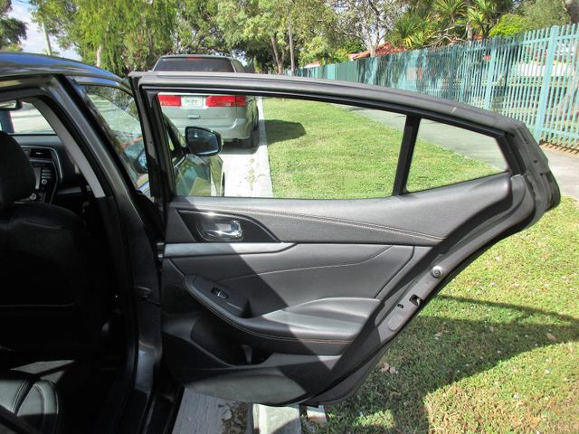 2017 Nissan Maxima SV Miami, Florida 19